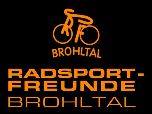 Logo RSF Brohltal
